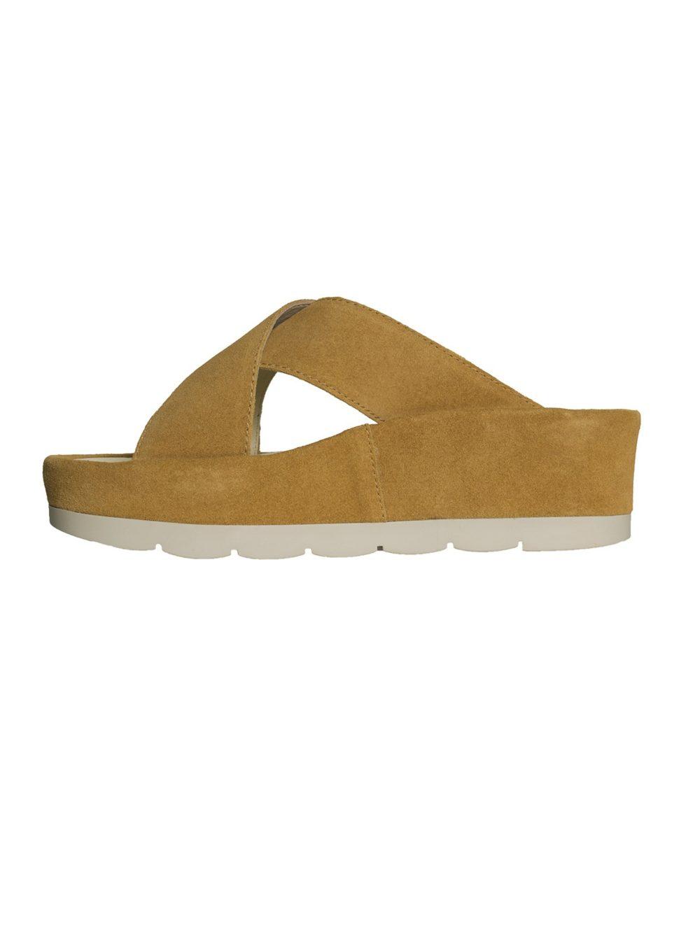 Begs Sandal Fly London Katie Kerr Women's Clothing
