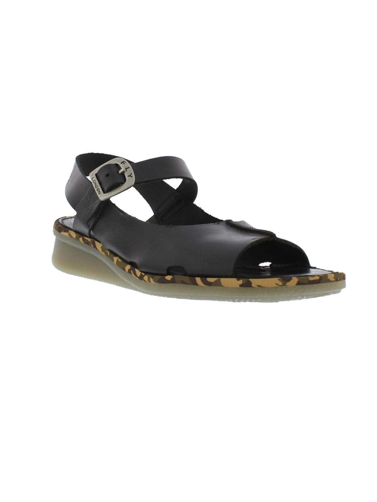 ff7b69d7612c6 Cult Sandal Fly London Katie Kerr Women's Sandals