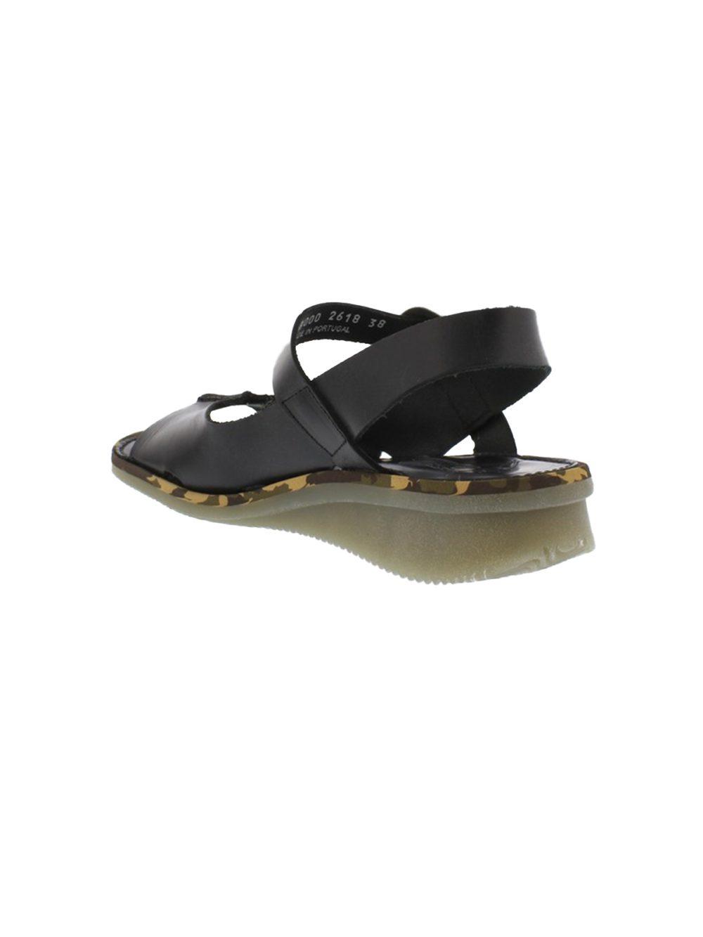 Cult Sandal Fly London Katie Kerr Women's Sandals