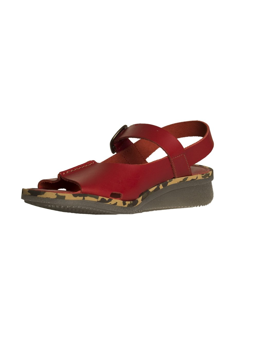 Cult Sandal Fly London Katie Kerr Women's Sandals