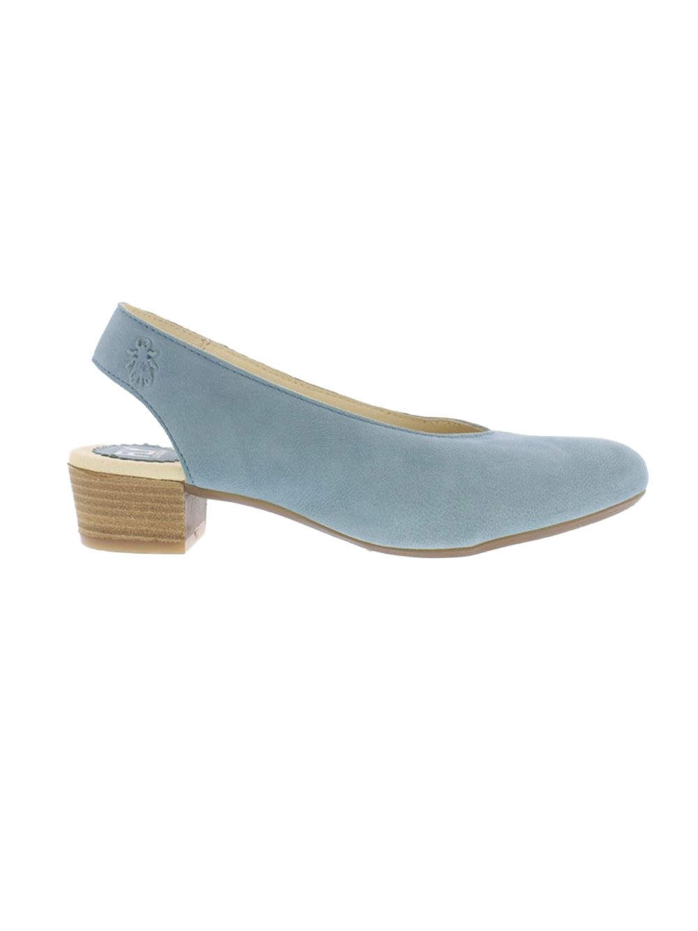 Loma Sandal Fly London Katie Kerr Women's Shoes