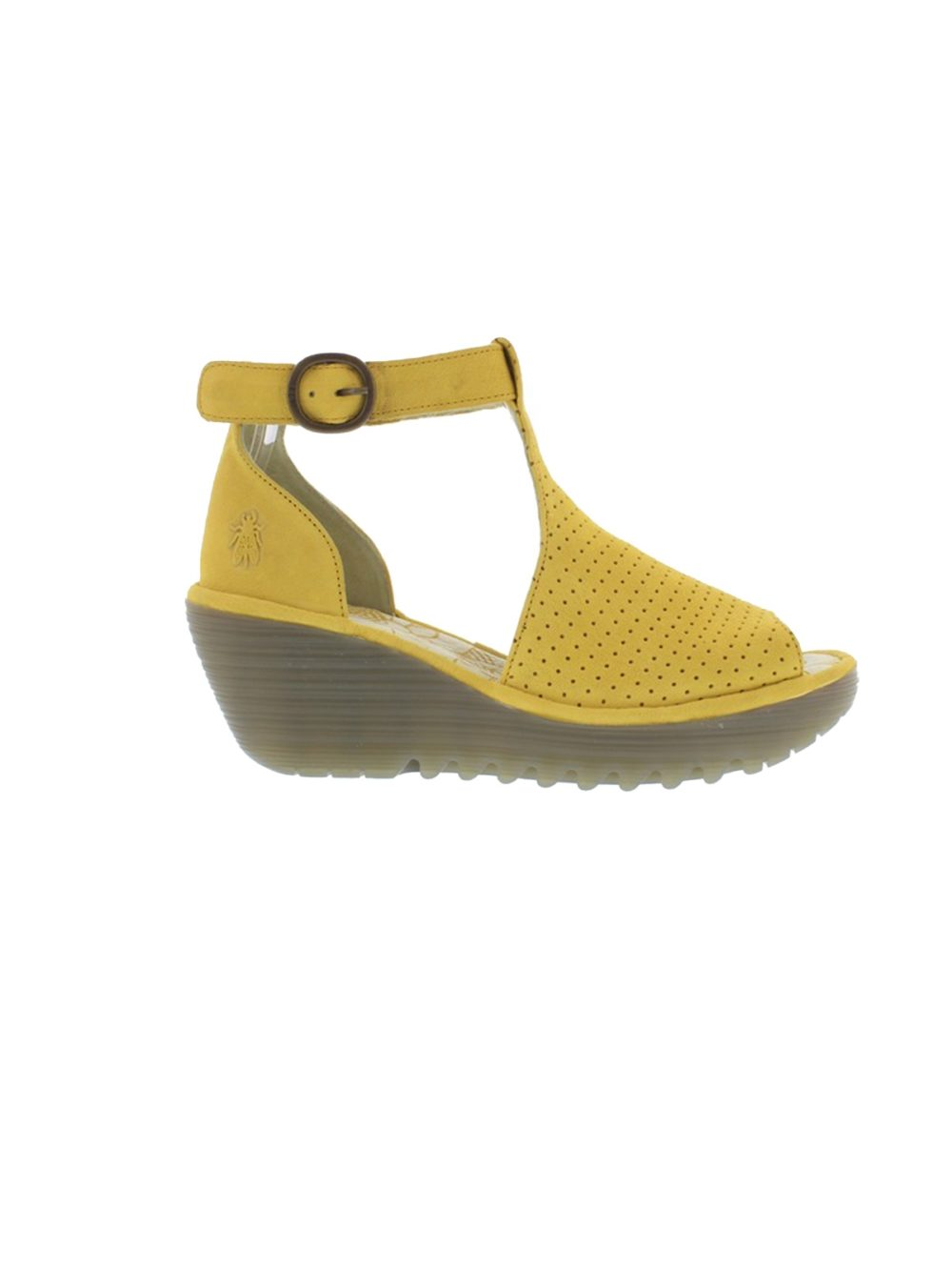 Yall Sandal Fly London Katie Kerr Women's Sandals