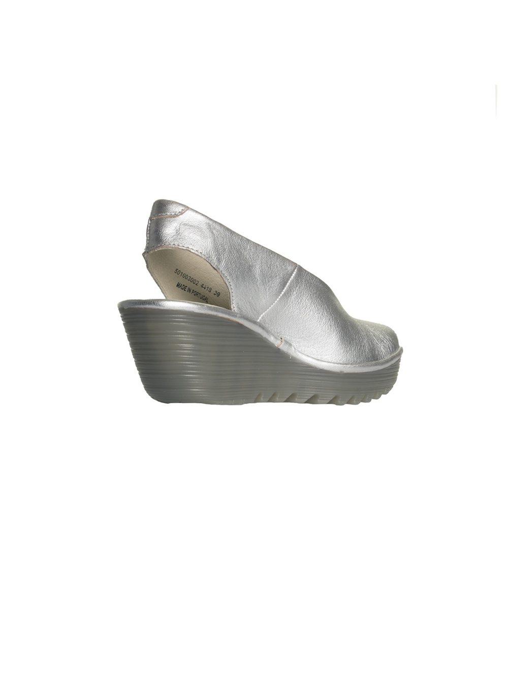 Yane Sandal Fly London Katie Kerr Women's Sandals