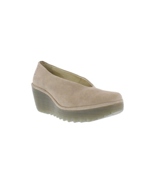 Yaz Shoe Fly London Katie Kerr Women's Clothing