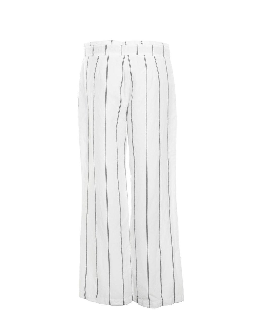 Santa Fe Stripe Wide Trousers Great Plains Katie Kerr Women's Clothing