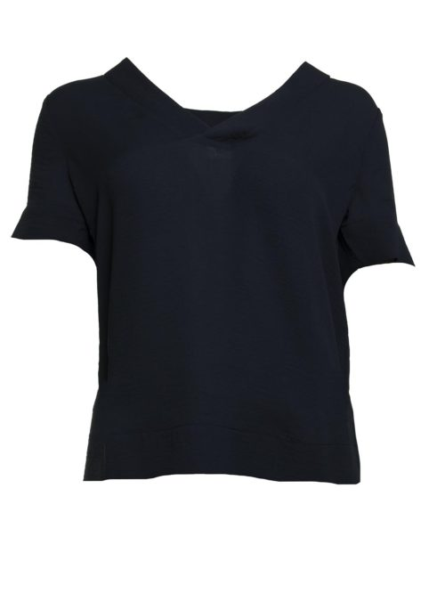 Collian Top ICHI Katie Kerr Women's CLothing
