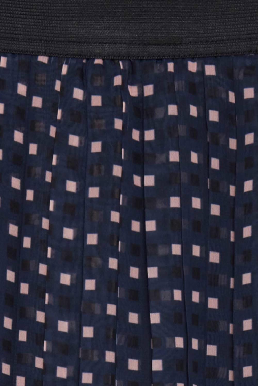 Nally Skirt ICHI Katie Kerr Women's Clothing
