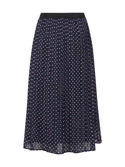 Nally Skirt ICHI Katie Kerr Women's Clothing