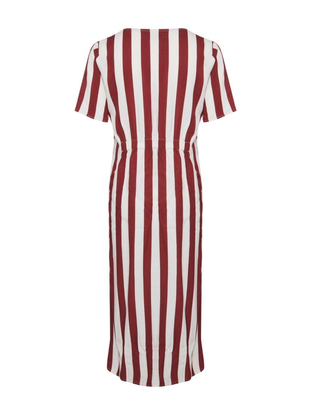 Caterina Dress ICHI Katie Kerr Women's Clothing