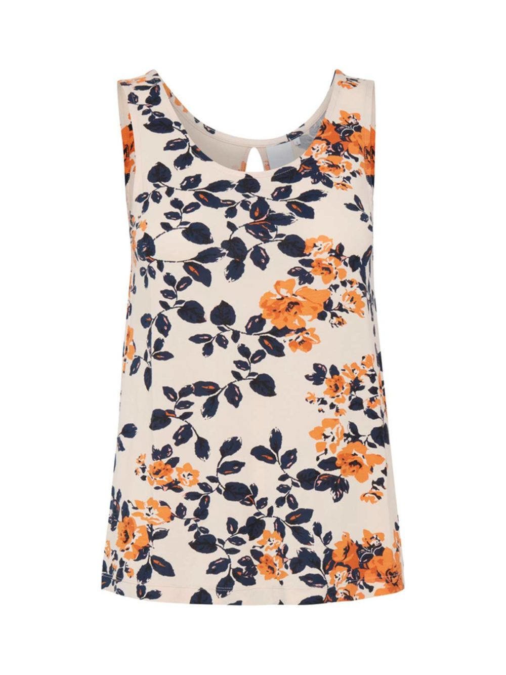 Lisa Top ICHI Katie Kerr Women's Clothing