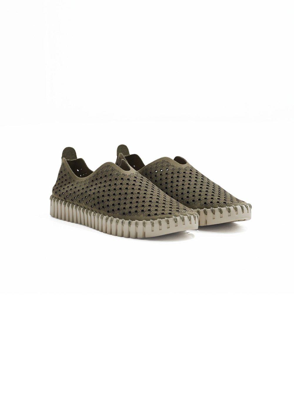 Tulip Flats Ilse Jacobsen Katie Kerr Women's Shoes