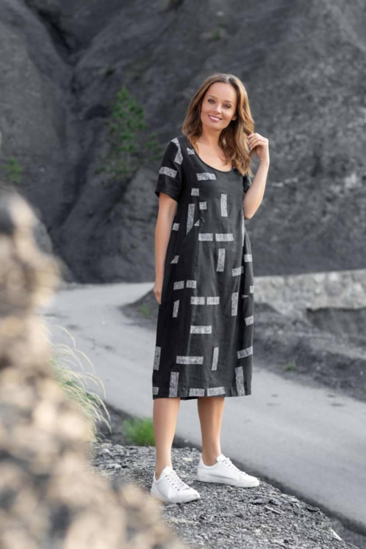 Kiza Dress Kokomarina Katie Kerr Women's Clothing