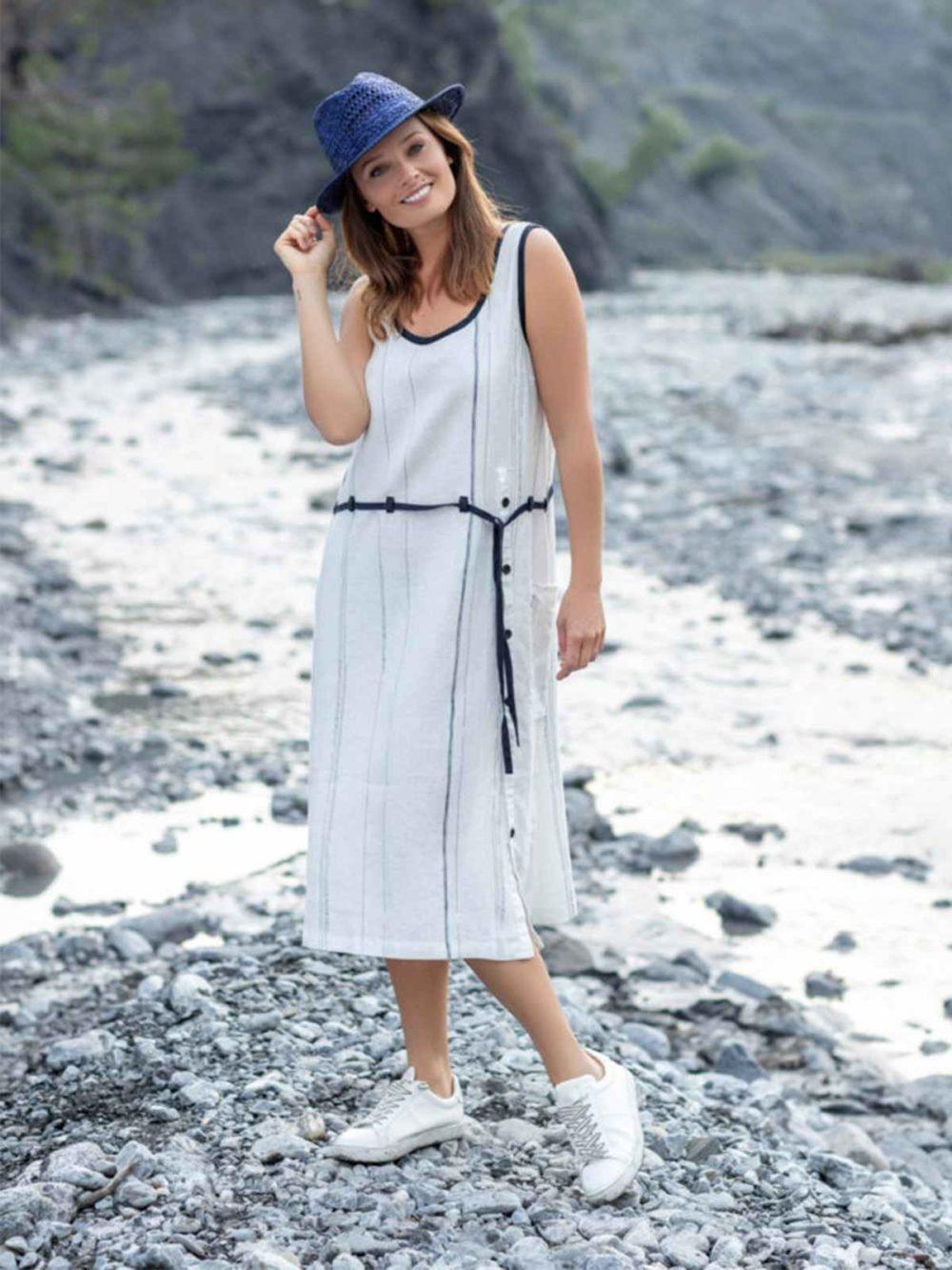 Liana Dress Kokomarina Katie Kerr Women's Clothing