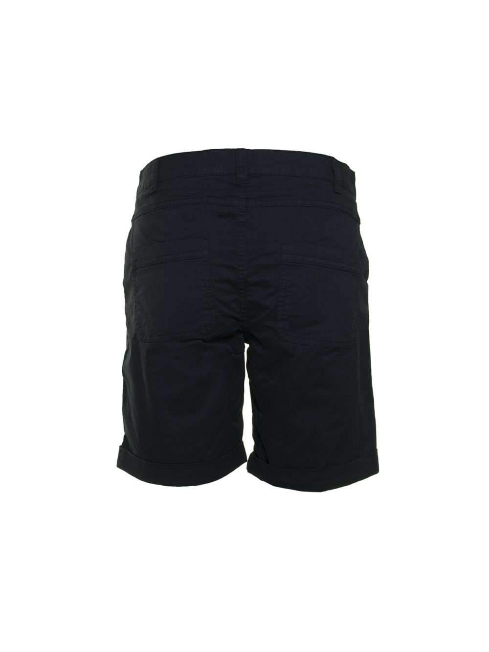 Twill Shorts Plain Lily and Me Katie Kerr Women's Clothing