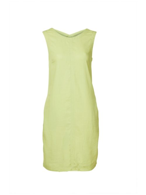 Sleeveless Shift Dress Plain Lily and Me Katie Kerr Women's Clothing