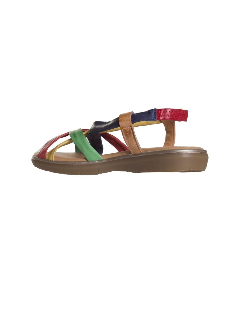 Emy Cara Platino Sandal Marila Shoes Katie Kerr Women's Shoes