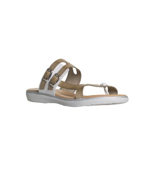 Emy Gris Plata Sandal Marila Shoe Katie Kerr Women's Shoes