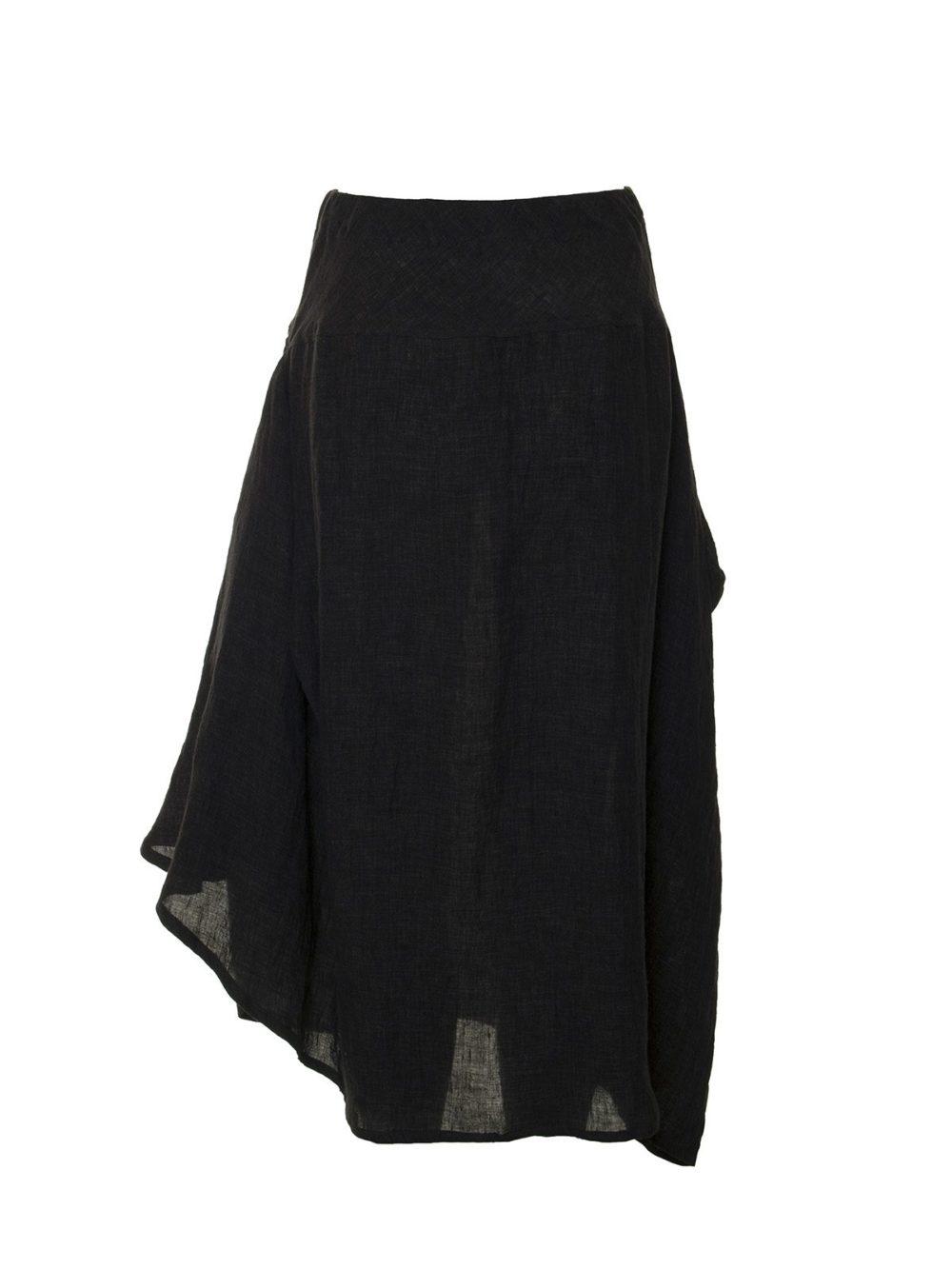 Exa Skirt Ralston Katie Kerr Women's Clothing