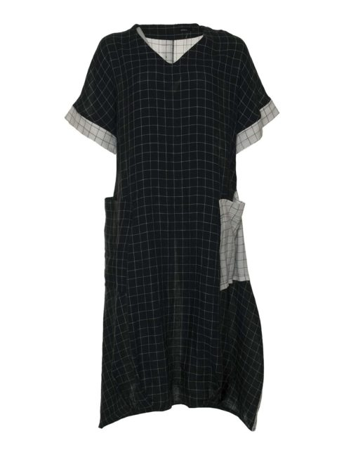 Iris Dress Ralston Katie Kerr Women's Clothing