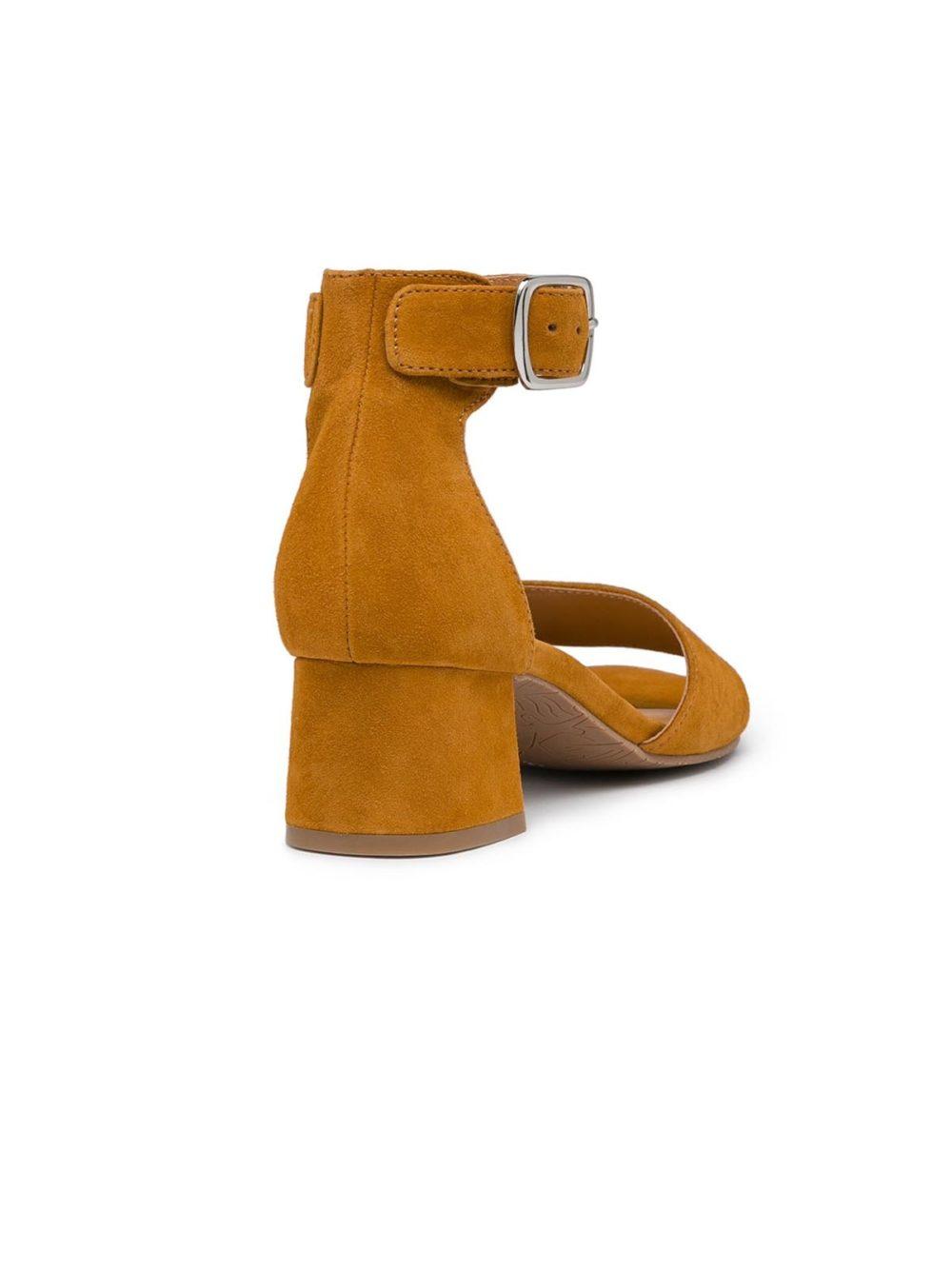 Catty Sandal Regarde le Ciel Katie Kerr Women's Clothing