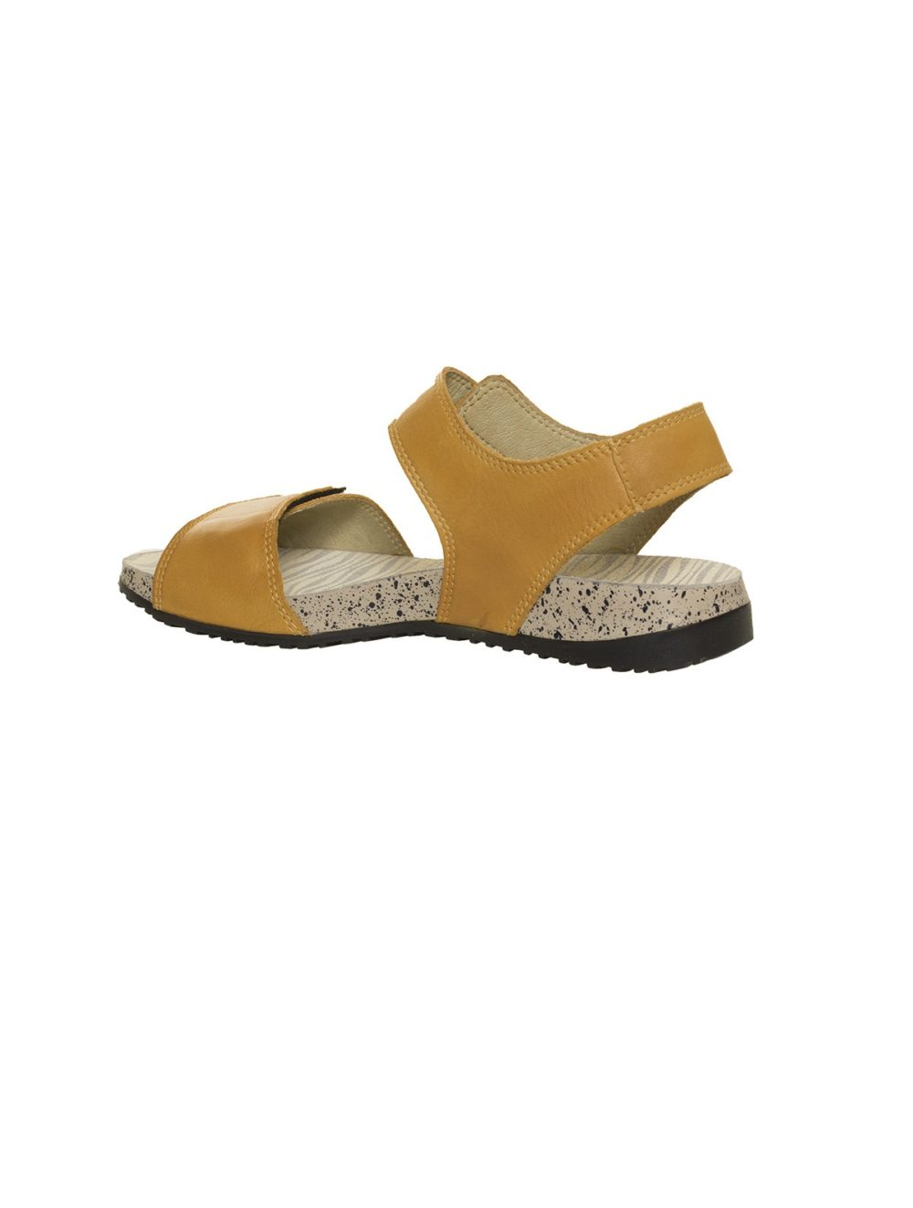 Kiva Sandal Softinos Katie Kerr Women's Clothing
