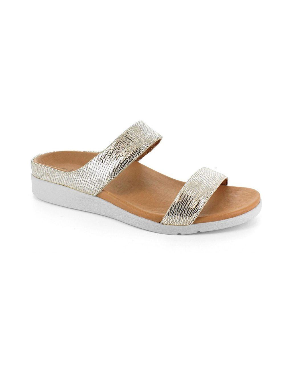 Faro Sandal Strive Footwear Katie Kerr Women's Clothing