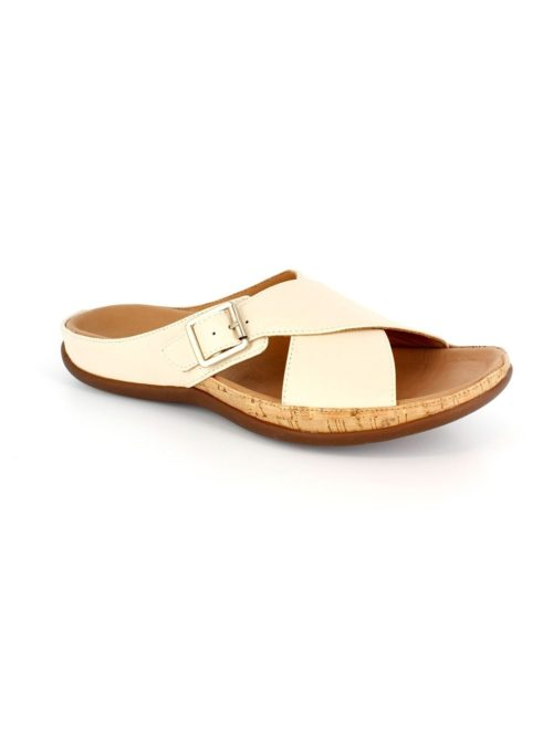 Maria Buckle Sandal Strive Footwear Katie Kerr Women's Sandals