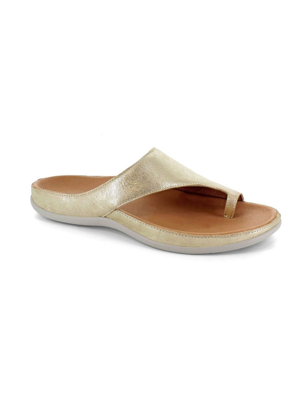 Capri Sandal Strive Footwear Katie Kerr Women's Clothing