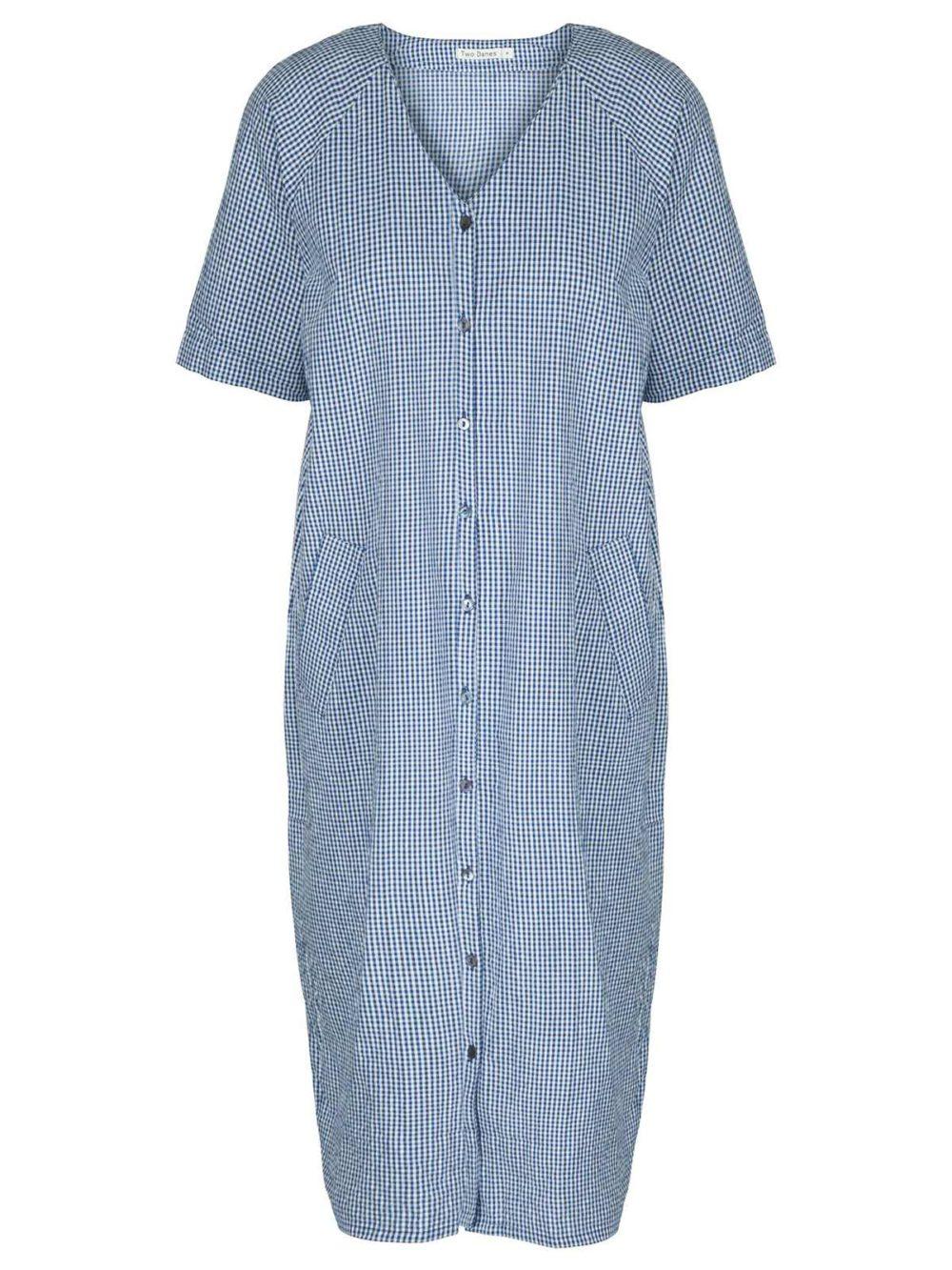 Sali Dress Two Danes Katie Kerr Women's Clothing