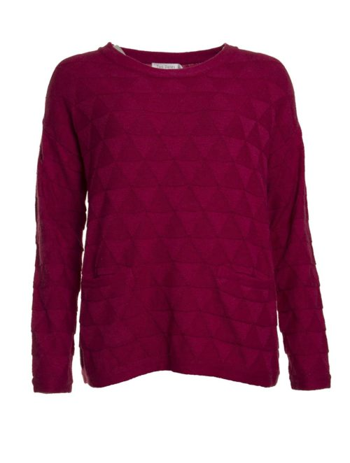 Elisa Jumper Two Danes Katie Kerr Women's Clothing