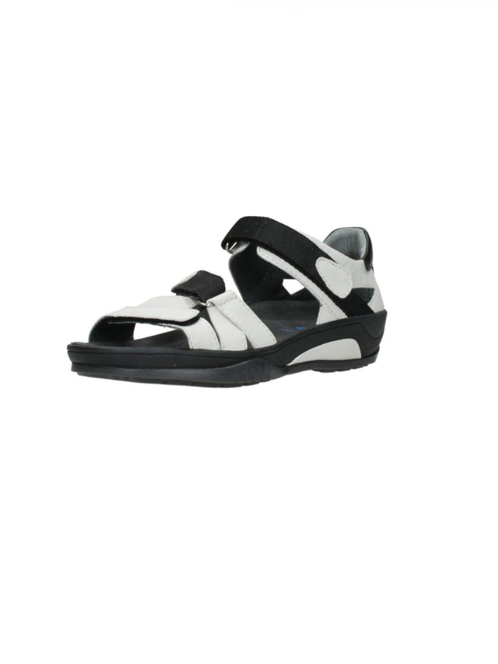 Ripple Savana Sandal Wolky Shoes Katie Kerr Women's Shoes