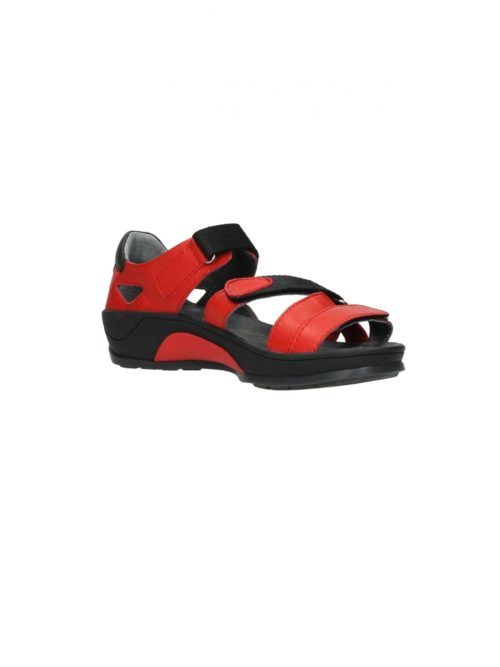 Ripple Savana Sandal Wolky Shoes Katie Kerr Women's Shoes