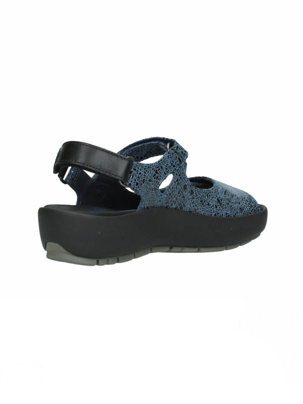 Rio Sandal Wolky Shoes Katie Kerr Women's Shoes