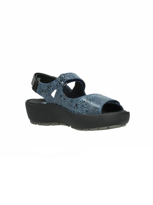 Rio Sandal Wolky Shoes Katie Kerr Women's Shoes