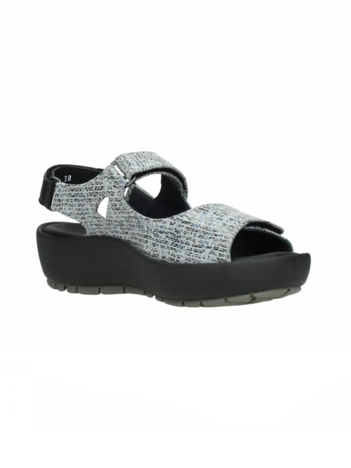 Jewel Sandal Wolky Shoes Katie Kerr Women's Shoes