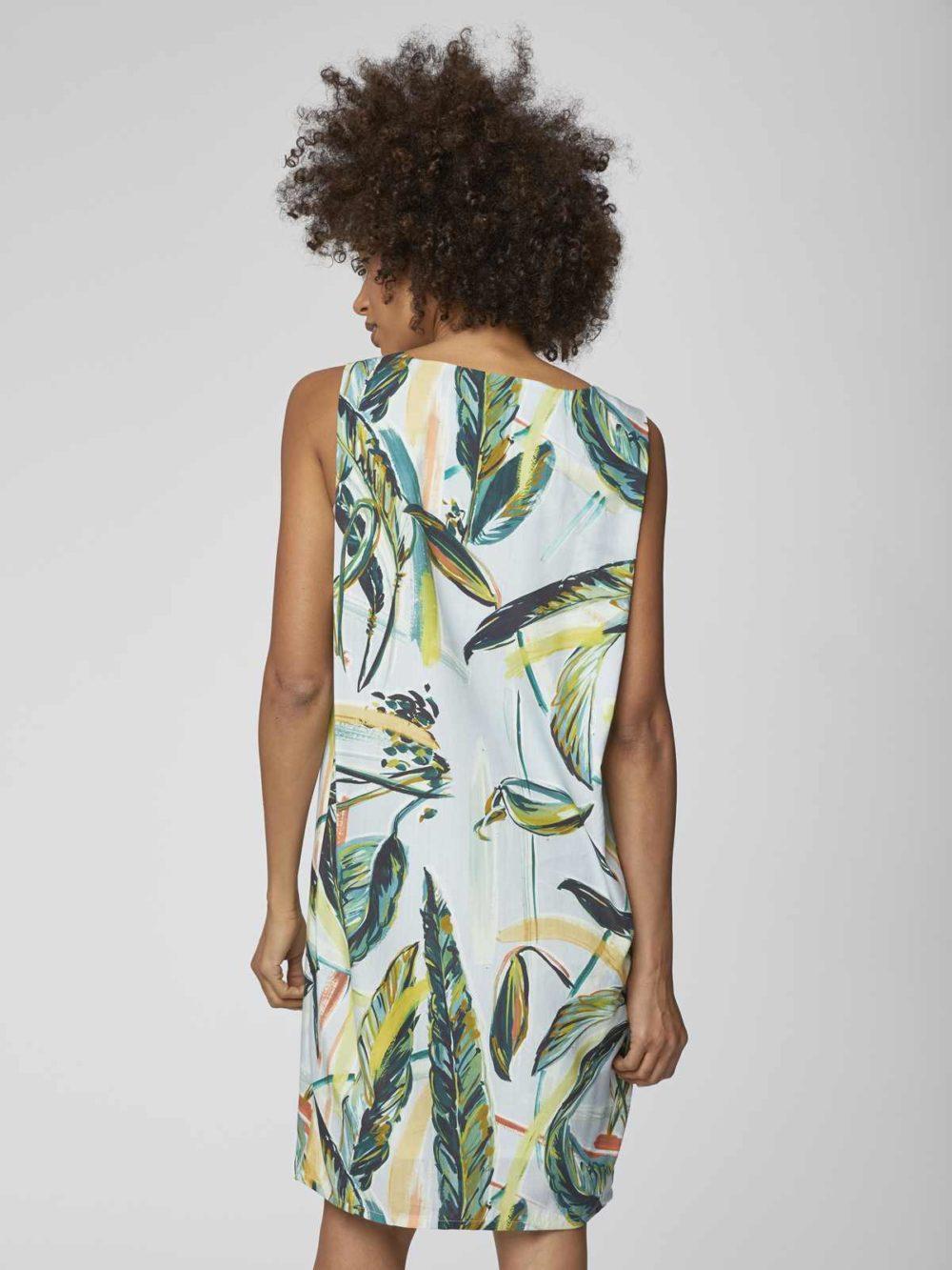 WSD4154 Garabina Dress Thought Clothing Katie Kerr Women's Clothing