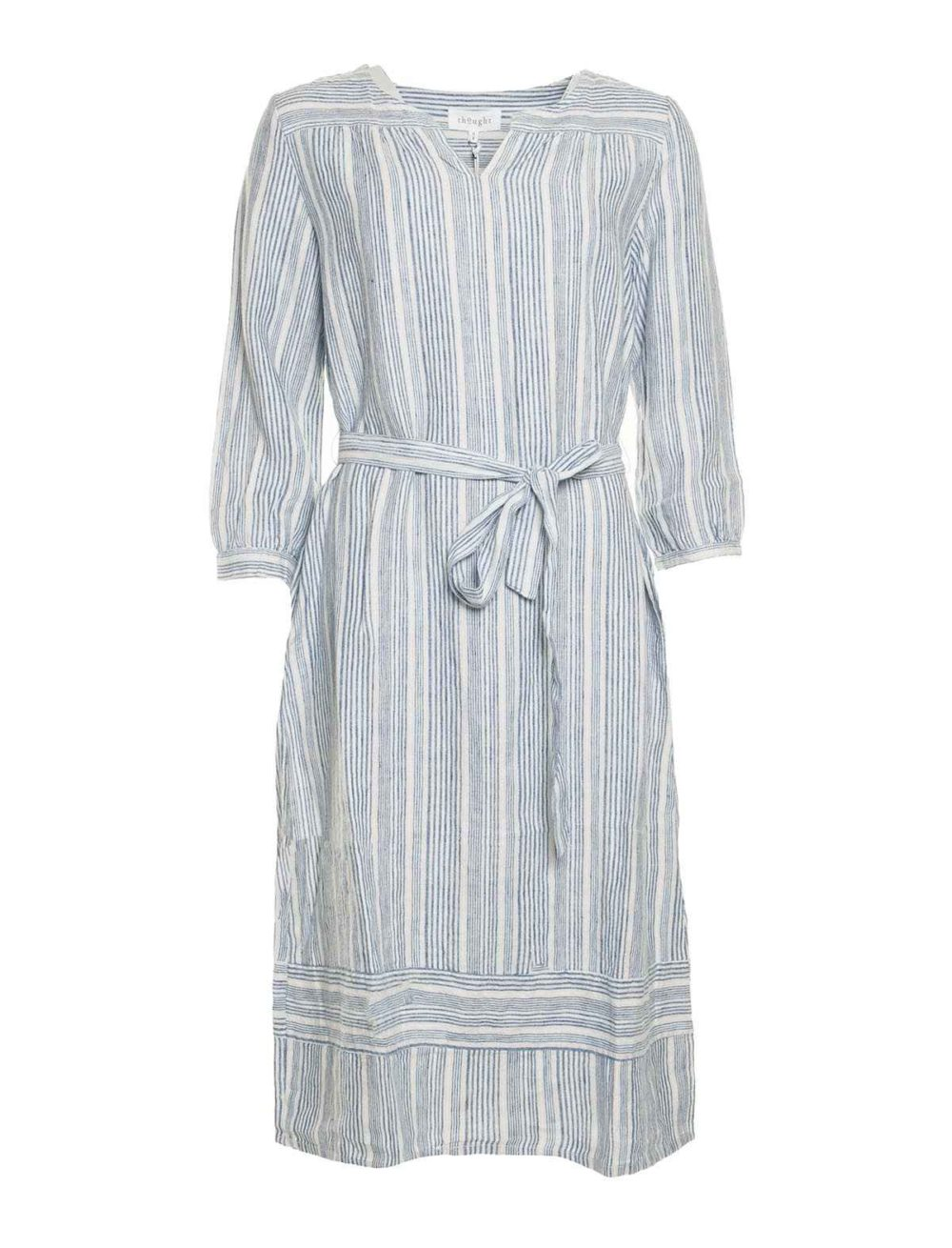 WSD4165 Luis Dress Thought Clothing Katie Kerr Women's Clothing