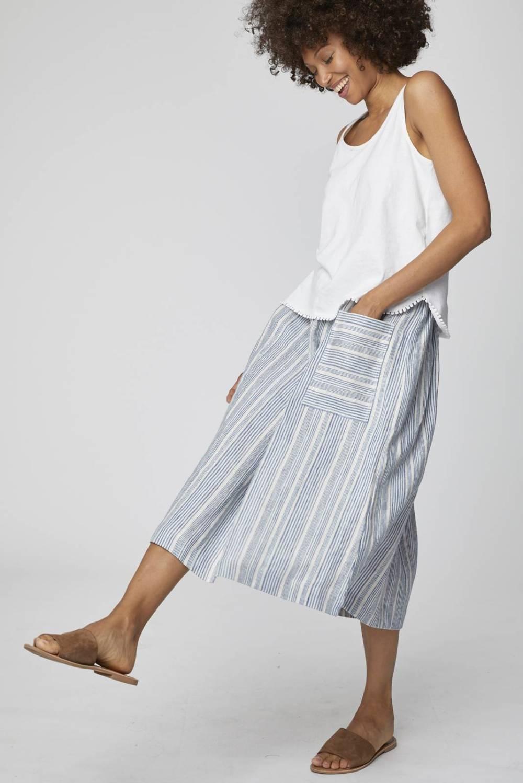 WSB4184 Luis Skirt Though Clothing Katie Kerr Women's Clothing