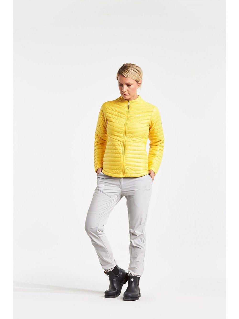 Rima Jacket Didriksons Katie Kerr Women's Clothing