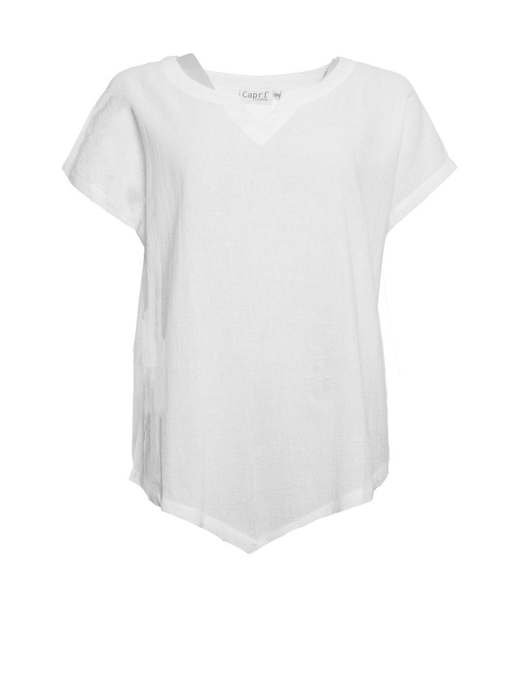 CSH-8016 Capri Katie Kerr Women's Clothing