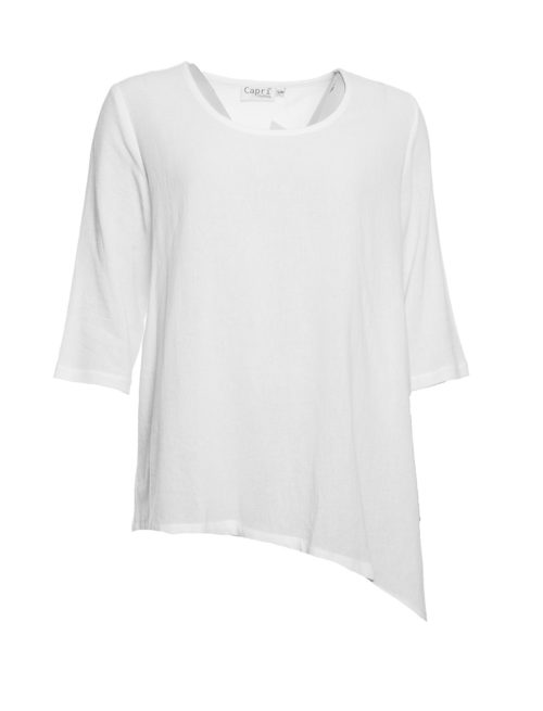 CSH-1501 Top Capri Katie Kerr Women's Clothing