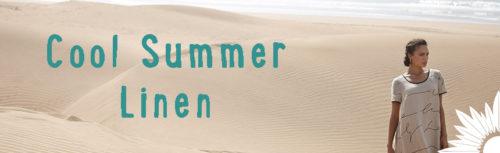 Cool Linen logo