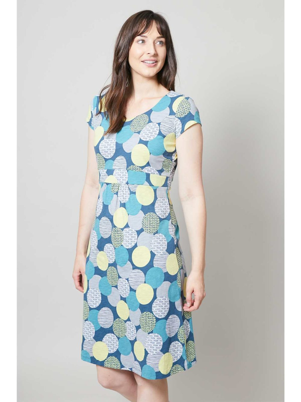 High Tide Dress Lily and Me Katie Kerr Women's Clothing
