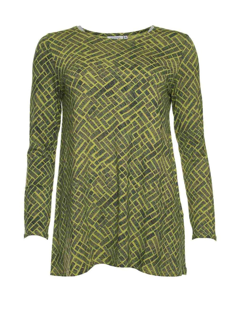Delfa Top Masai Clothing Katie Kerr Women's Clothing