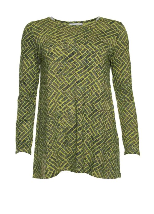Delfa Top Masai Clothing Katie Kerr Women's Clothing