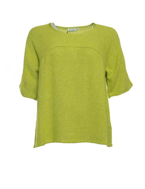 Daly Top Masai Clothing Katie Kerr Women's Clothing