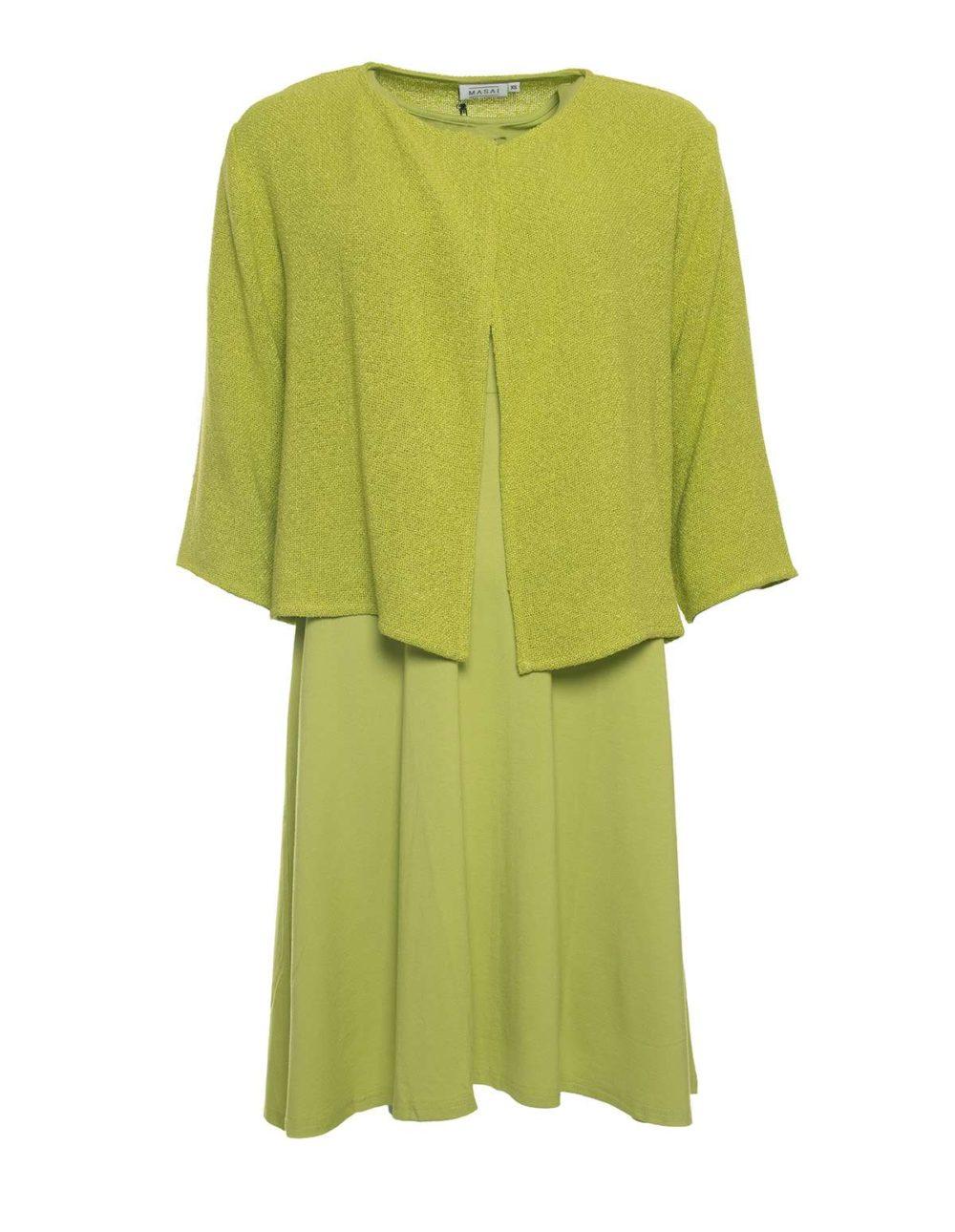Julitta Jacket Masai Clothing Katie Kerr Women's Clothing