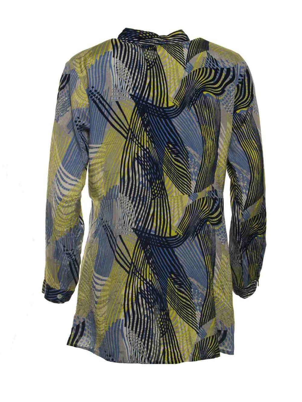 Ita Blouse Masai Clothing Katie Kerr Women's Clothing