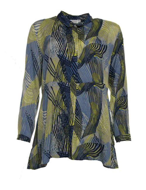 Ita Blouse Masai Clothing Katie Kerr Women's Clothing