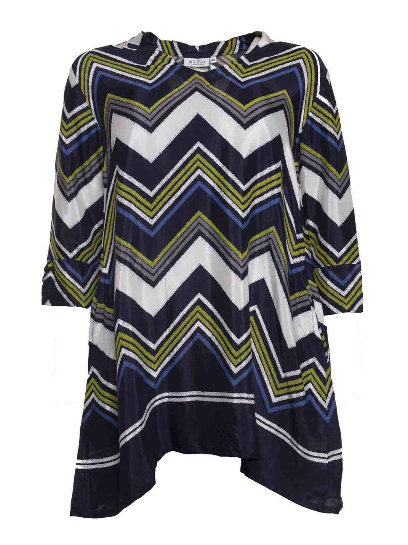 Galeni Tunic Masai Clothing Katie Kerr Women's Clothing